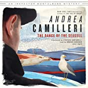 The Dance of the Seagull | [Andrea Camilleri]