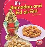 It's Ramadan and Eid Al-Fitr! (Bumba...