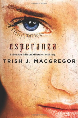 Image of Esperanza (The Hungry Ghosts)