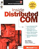 Inside Distributed COM (Mps)