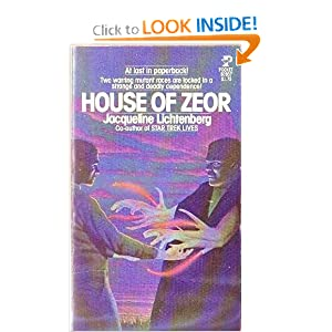 House Of Zeor
