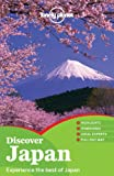 Lonely Planet Country Guide Discover Japan (Lonely Planet Discover Japan)
