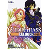 Code geass: lelouch - el de la rebelion 5 (Seinen - Code Geass)