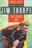 img - for Jim Thorpe: 20th-Century Jock (Superstar Lineup) book / textbook / text book