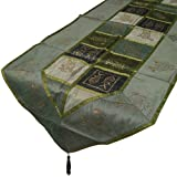 Tablecloth Runner Home Decor Accessoriesby DakshCraft
