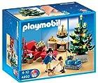 Playmobil Christmas 4892 Christmas Room by Playmobil