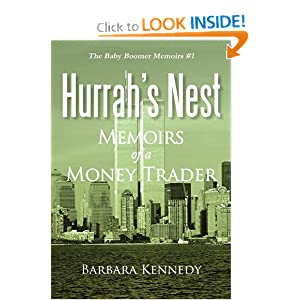 Hurrah's Nest: Memoirs of a Money Trader book downloads