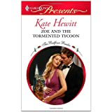 Zoe and the Tormented Tycoon (Harlequin Presents)by Kate Hewitt