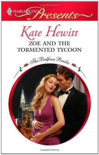 Image of Zoe and the Tormented Tycoon