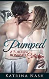 SPORTS ROMANCE: Pumped (Sports Fiction, Workplace Romance, Workplace Sex, Workplace Erotica, Gym Erotica, Gym Romance) (A Bodybuilding Romance (Collection) Book 4)