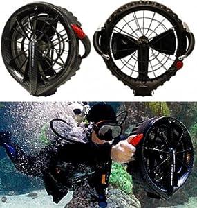 Bladefish 5000 Powerfull Underwater Scooter