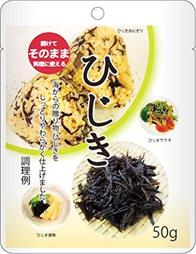 トーヨーフーズ ひじき ドライパックパウチ