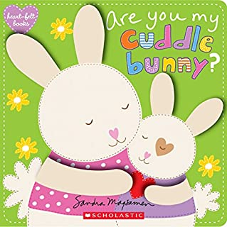 Book Cover: Are You My Cuddle Bunny? (Heart-felt Books Series)
