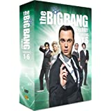 The Big Bang Theory - Season 1-6 [DVD]by Johnny Galecki