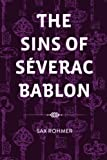 img - for The Sins of S verac Bablon book / textbook / text book