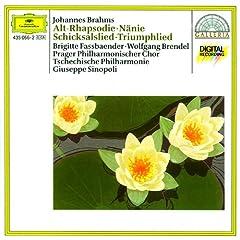 Brahms: Triumphlied Op.55 - 2. Lobet unsern Gott