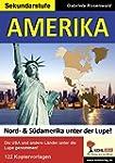 AMERIKA: Nord- & S�damerika unter der...