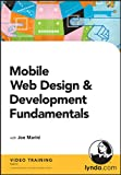 img - for Mobile Web Design & Development Fundamentals book / textbook / text book