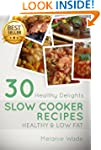 Healthy Low Fat Slow Cooker Recipes (...