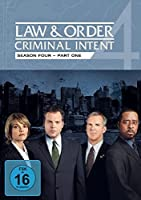 Criminal Intent - Verbrechen im Visier - Season 4.1