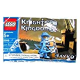 LEGO Knight's Kingdom Castle Jayko (5999)