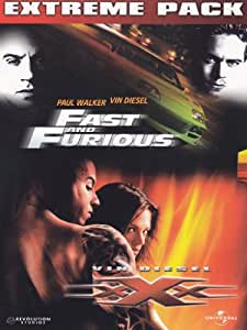 Fast and furious + xXx