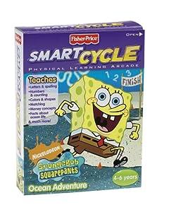 Smart Cycle™ Ocean Sponge Bob Software