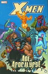 X-Men: The Complete Age of Apocalypse Epic - Book 2