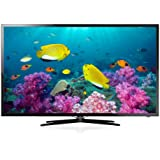 Samsung UE32F5500 TV LED, Full HD, Smart TV, Display da 32 Pollici, Nero