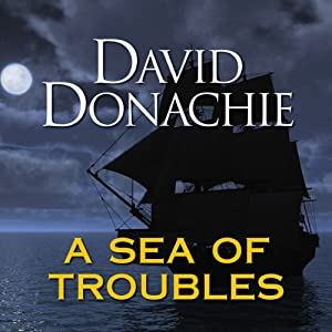 A Sea of Troubles | [David Donachie]