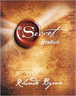 The secret by rhonda byrne in tamil free download