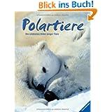 Polartiere: Die schönsten Bilder junger Tiere