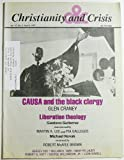 img - for Christianity and Crisis, Volume 47 Number 5, April 6, 1987 book / textbook / text book