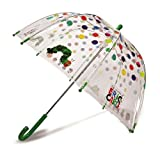 The World of Eric Carle:The Very Hungry Caterpillar Bubble Umbrella by Kids Preferred thumbnail