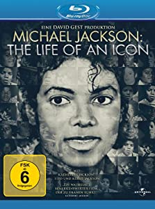 Michael Jackson - The Life of an Icon [Blu-ray]