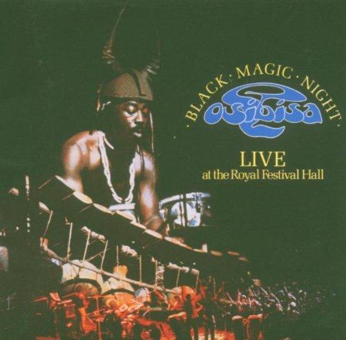 Black Magic Night