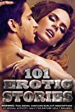 img - for 101 Erotica Stories: Everything from first experiences to Sexy Vampires book / textbook / text book