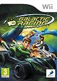 Ben 10: Galactic Racing (Wii)