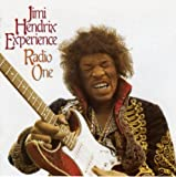 Radio One by Hendrix, Jimi [Music CD]