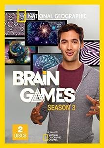Brain Games Season 3