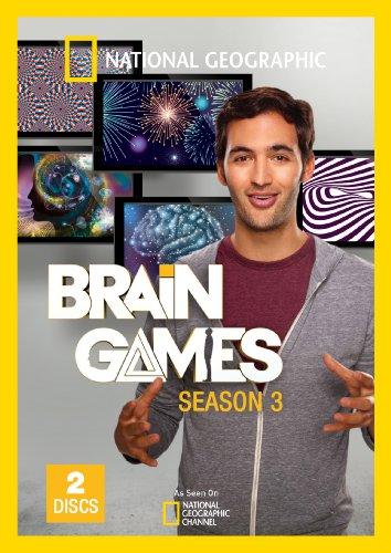 Brain Games Season 3 Episode 1 In Living Color - video ...
