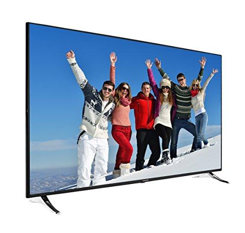 Full Hd Fernseher 55 Zoll 65 Uhd Smart Tv Ju6000 Seria 6 Hd Tv 2019 Ccd Camera Infrared: Telefunken L65F249I3C 165 Cm (65 Zoll) Fernseher (Full HD