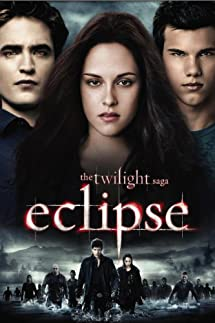 The Twilight Saga: Eclipse (2010) Adventure | Drama | Fantasy