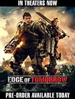 Edge of Tomorrow [HD]