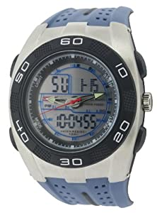 Gul Men's Digital Watch-Gul133/c