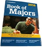 Book of Majors 2016 (College Board Book of Majors)