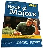 Book of Majors 2016 (College Board Book of Majors)