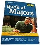 Book of Majors 2016 (College Board Bo...