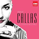 Callas-the Studio Recitalsvon &#34;Maria Callas&#34;
