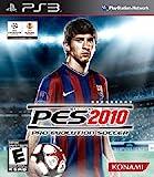 Pro-Evolution Soccer 2010(輸入版:北米)